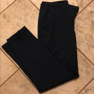 lululemon athletica Pants - Lululemon stretchy work pants